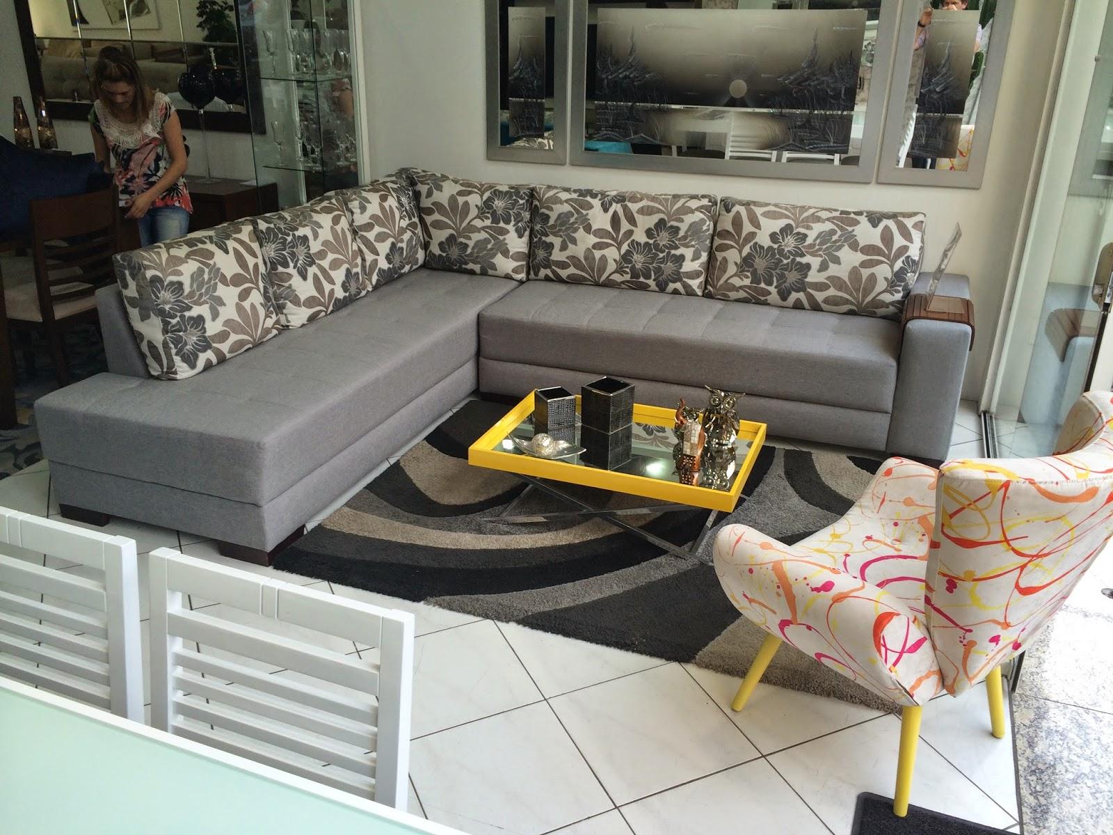 Plenitude Design Sofa De Canto